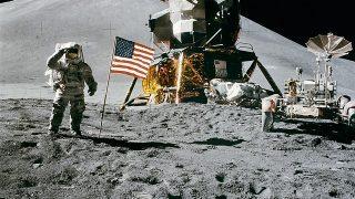 『月はぼくらの宇宙港』読書感想文|東方の月は赤く燃えている